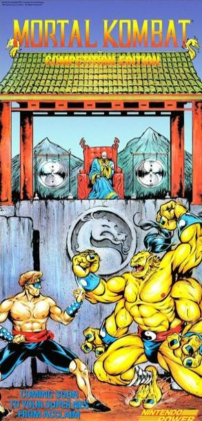 Mortal Kombatt