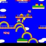 Bubble Bobble also Featuring Rainbow Islands
